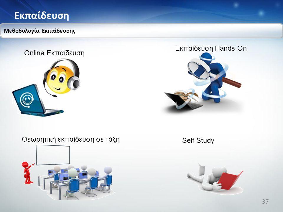 Εκπαίδευση Εκπαίδευση Hands On Online Εκπαίδευση