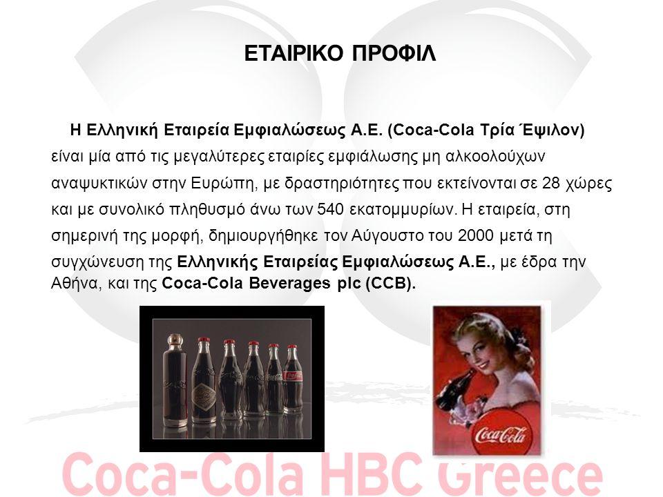 ΕΤΑΙΡΙΚΟ ΠΡΟΦΙΛ