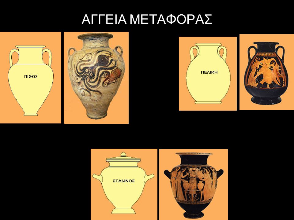 ΑΓΓΕΙΑ ΜΕΤΑΦΟΡΑΣ