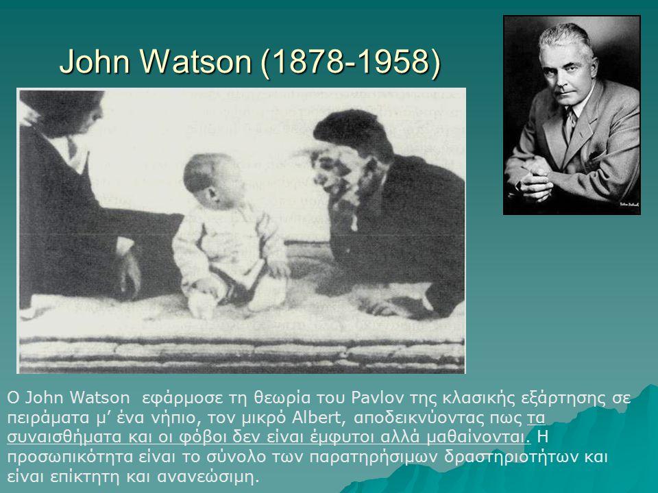 John Watson (1878-1958)
