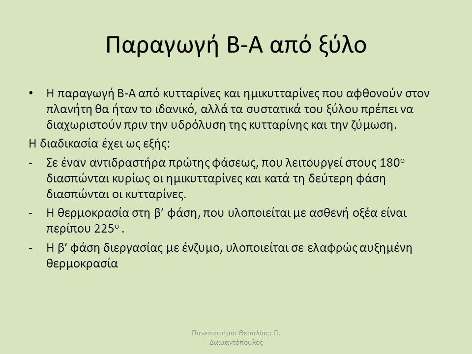 Πανεπιστήμιο Θεσαλίας: Π. Διαμαντόπουλος