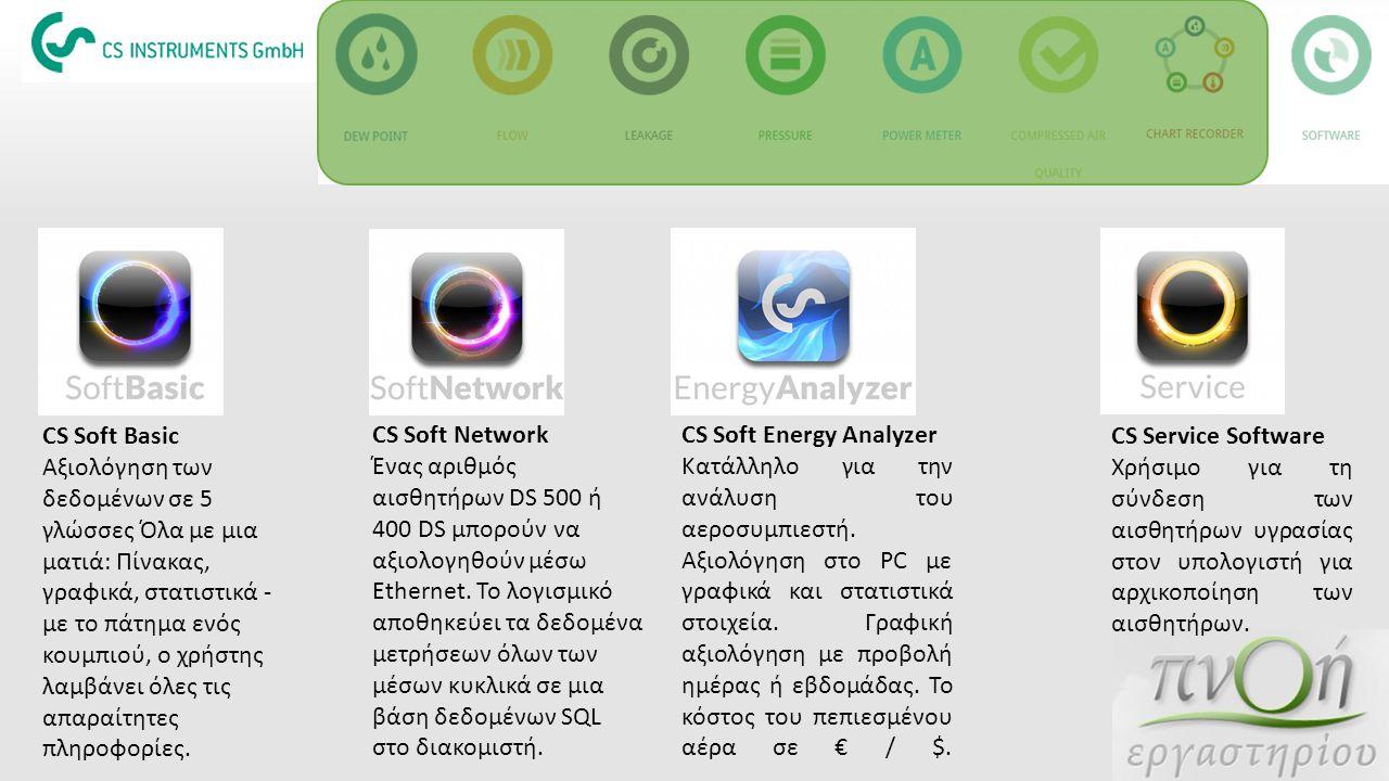 CS Soft Basic