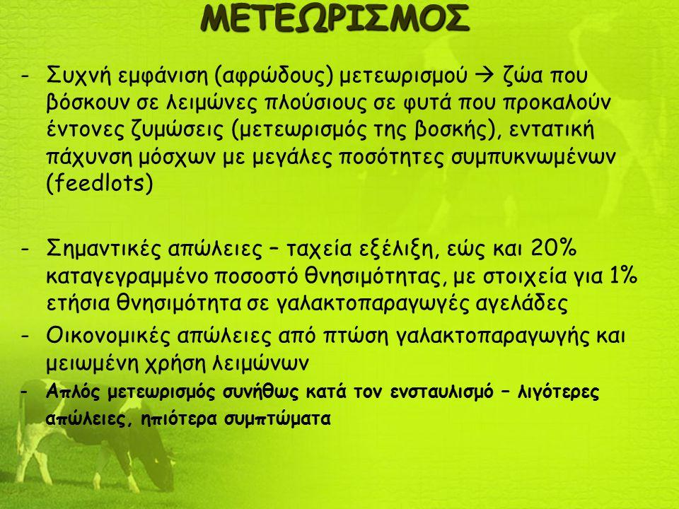 ΜΕΤΕΩΡΙΣΜΟΣ
