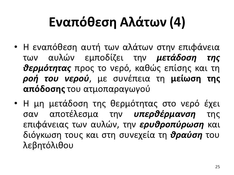 Εναπόθεση Αλάτων (4)