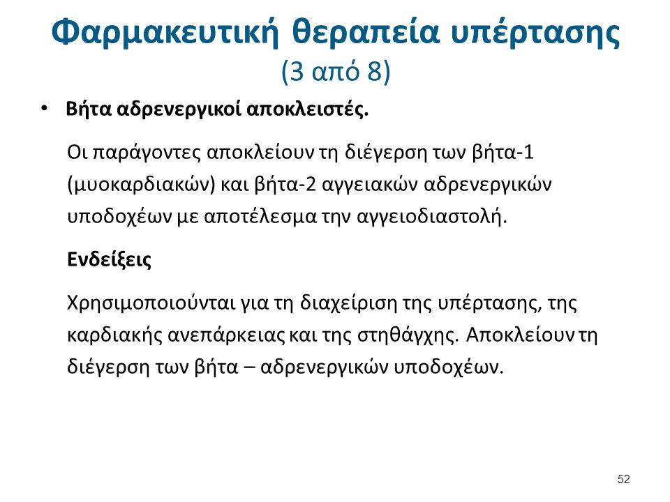 Νοσηλευτικές αρμοδιότητες (3 από 8)