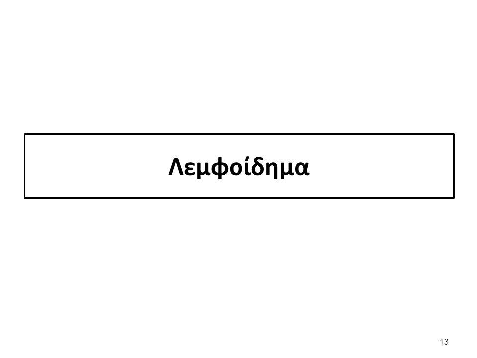 Λεμφικό σύστημα (1/2)
