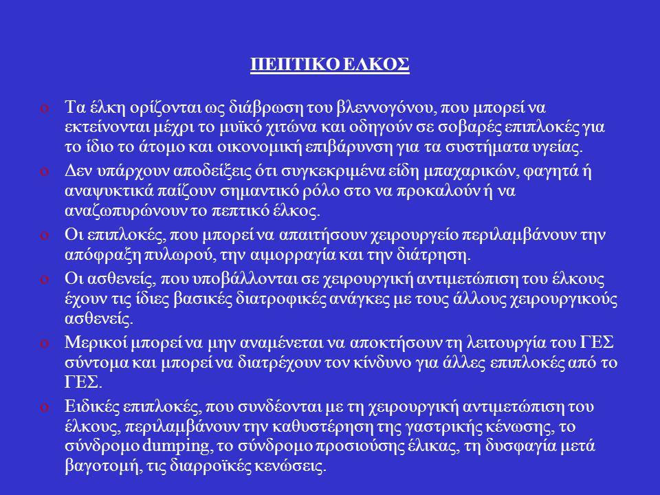 ΠΕΠΤΙΚΟ ΕΛΚΟΣ