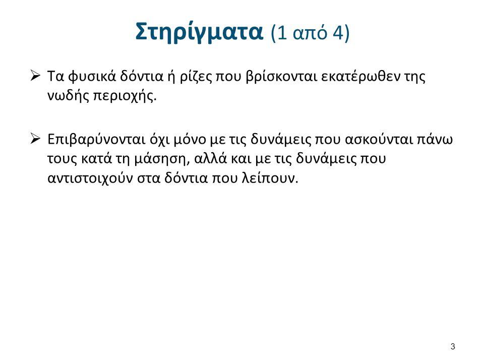 Στηρίγματα (2 από 4) © Αριστείδης Γαλιατσάτος