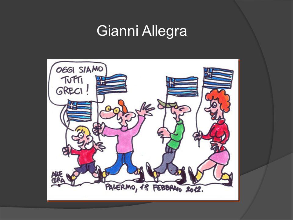 Gianni Allegra