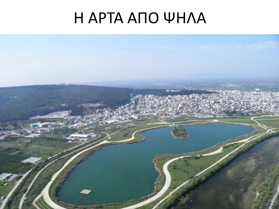 Η ΑΡΤΑ ΑΠΟ ΨΗΛΑ