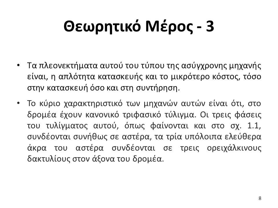 Θεωρητικό Μέρος - 3