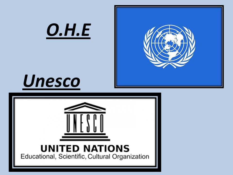 Ο.Η.Ε Unesco