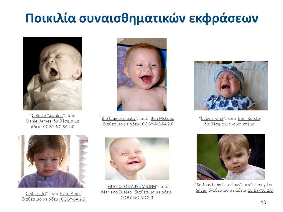 Η αναπτυξιακή θεωρία για τη συναισθηματική ανάπτυξη