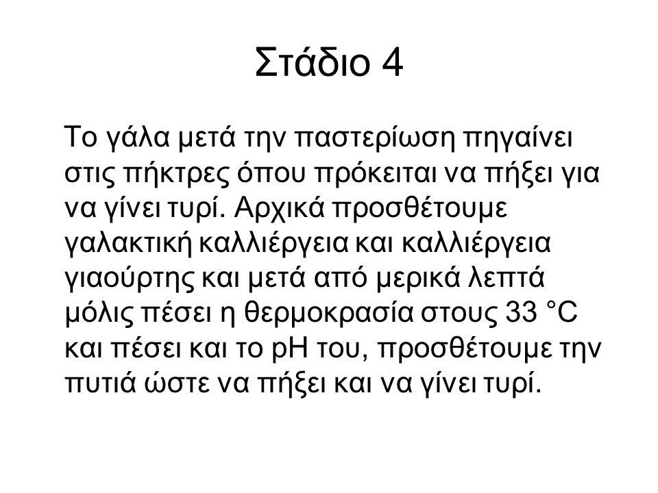 Στάδιο 4