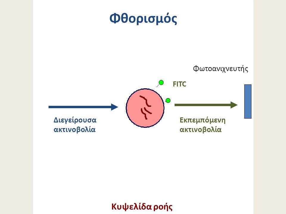 Απεικονιστική κυτταρομετρία