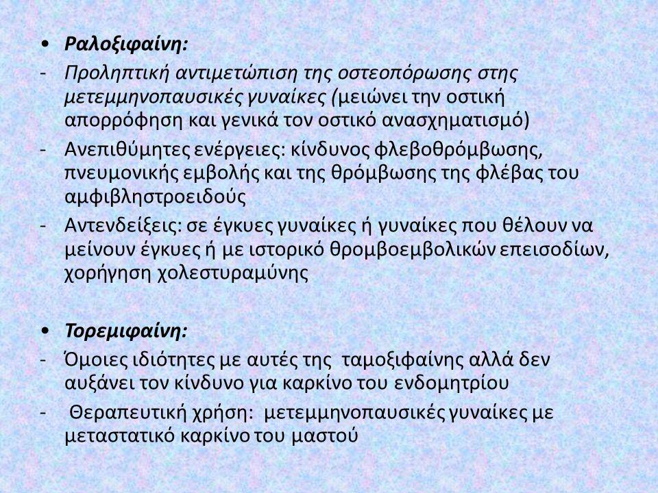 Ραλοξιφαίνη: