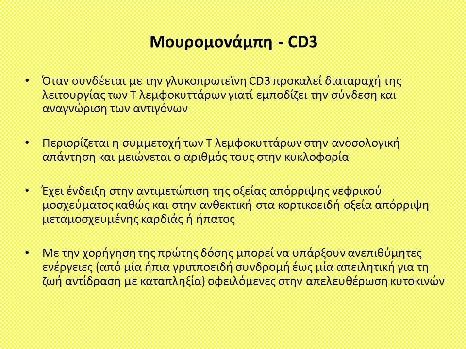 Μουρομονάμπη - CD3