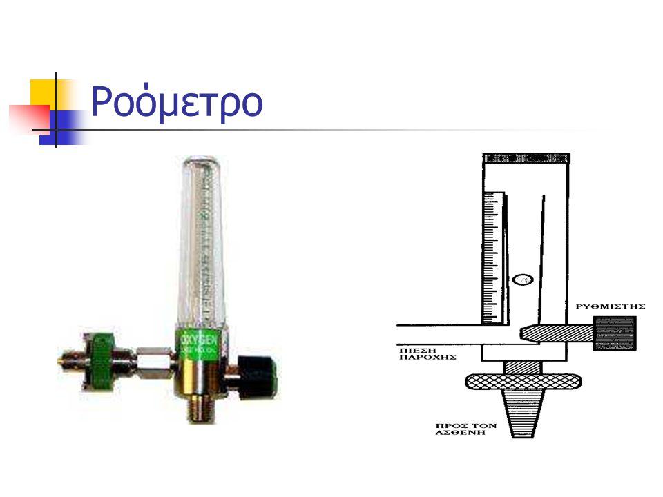 Ροόμετρο