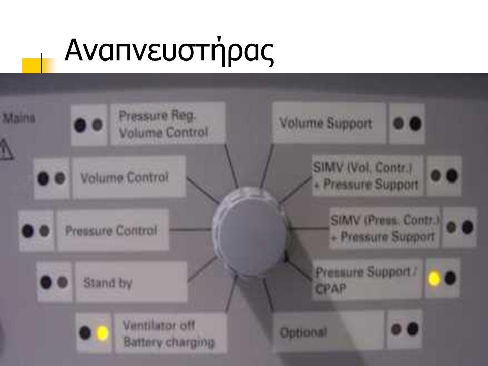 Αναπνευστήρας