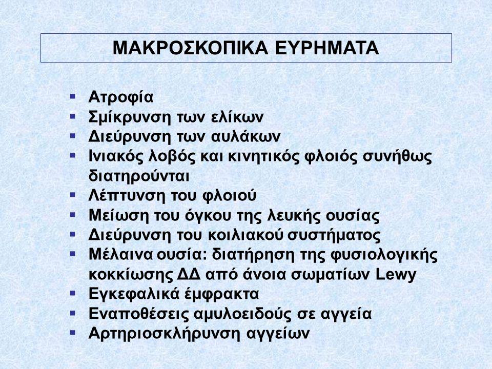 ΜΑΚΡΟΣΚΟΠΙΚΑ ΕΥΡΗΜΑΤΑ