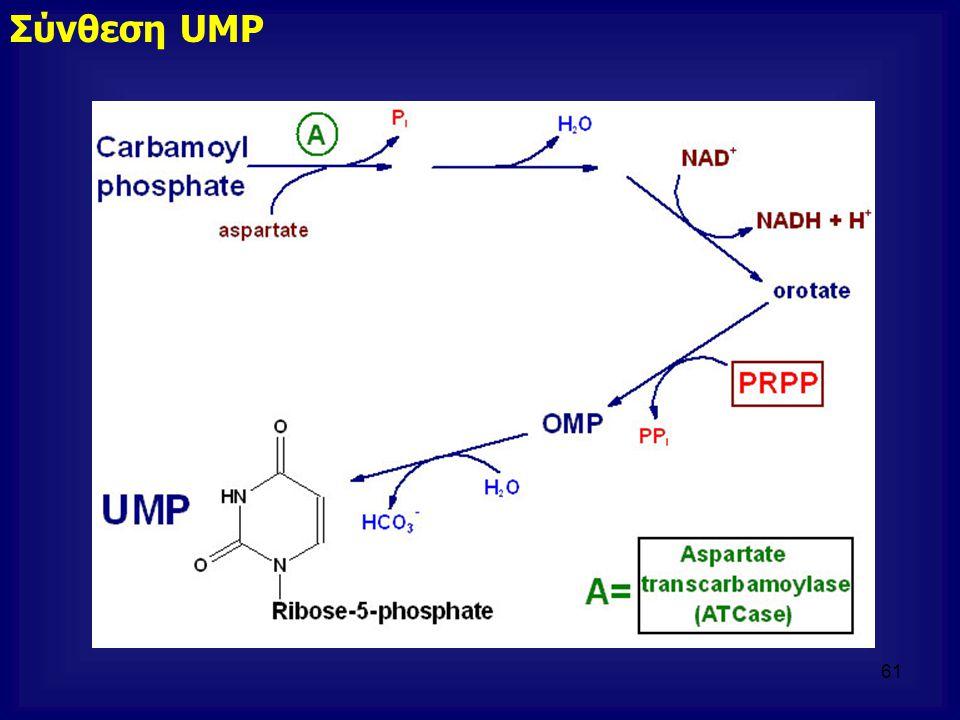 Σύνθεση UMP
