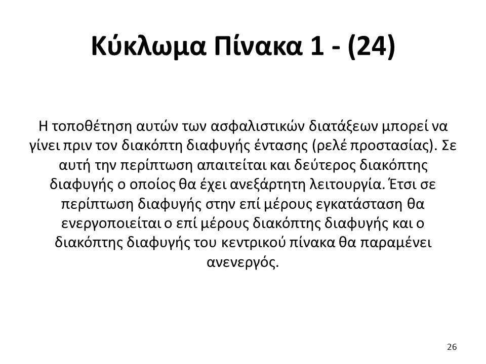 Κύκλωμα Πίνακα 1 - (24)