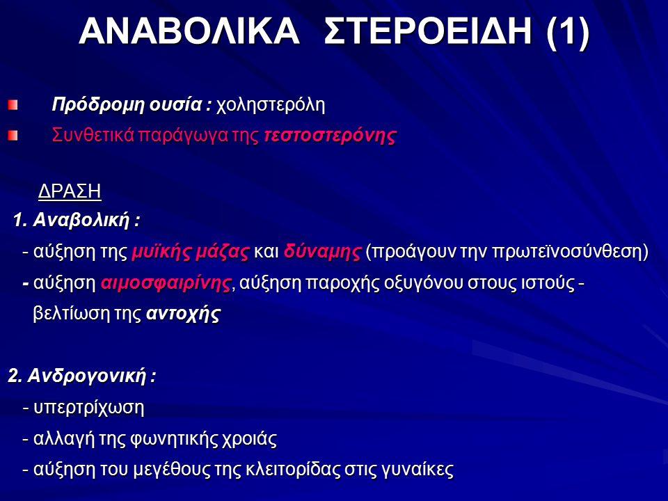 ΑΝΑΒΟΛΙΚΑ ΣΤΕΡΟΕΙΔΗ (1)