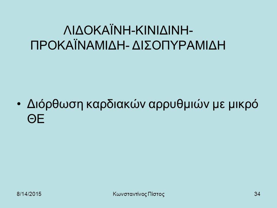 ΛΙΔΟΚΑΪΝΗ-ΚΙΝΙΔΙΝΗ-ΠΡΟΚΑΪΝΑΜΙΔΗ- ΔΙΣΟΠΥΡΑΜΙΔΗ