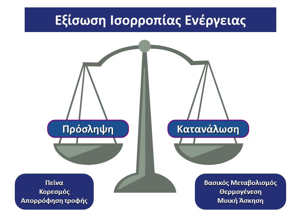 Εξίσωση Ισορροπίας Ενέργειας