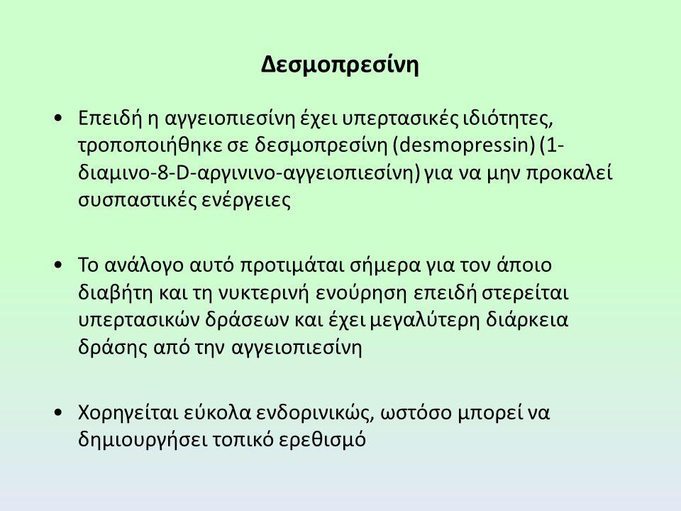 Δεσμοπρεσίνη
