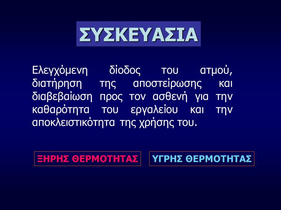 ΣΥΣΚΕΥΑΣΙΑ