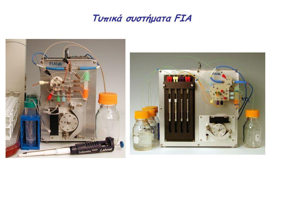 Τυπικά συστήματα FIA