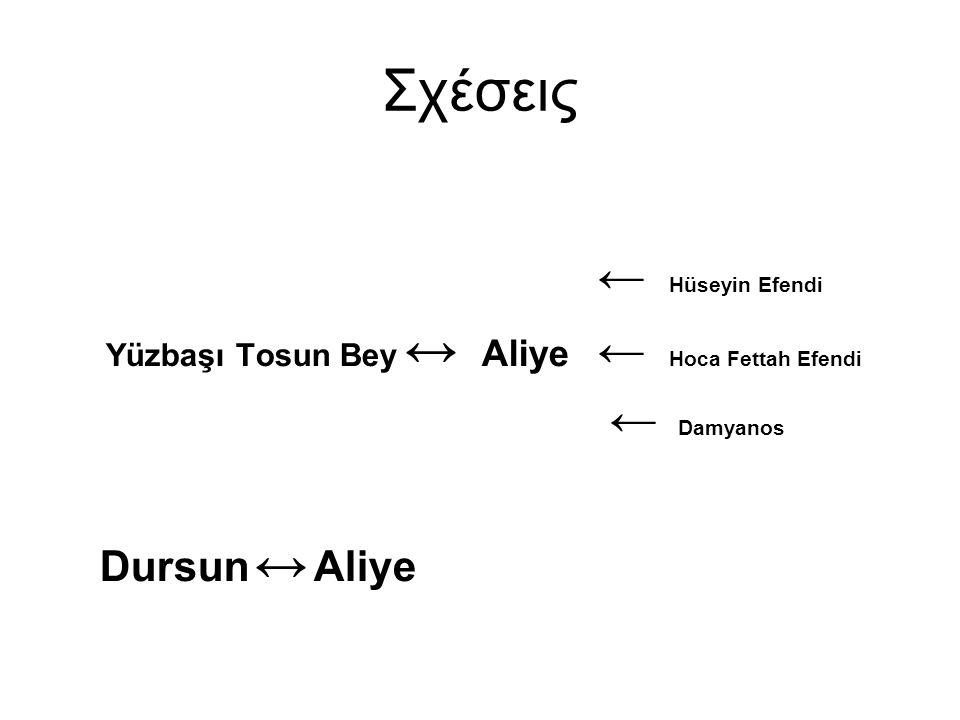 Σχέσεις ← Damyanos ← Hüseyin Efendi