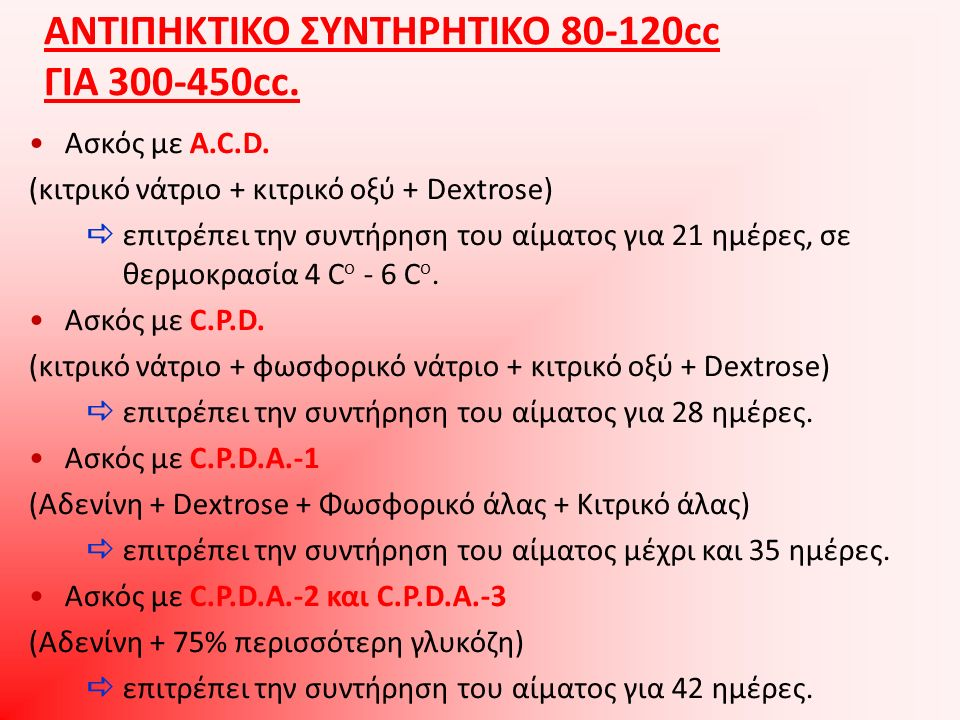 ΑΝΤΙΠΗΚΤΙΚΟ ΣΥΝΤΗΡΗΤΙΚΟ 80-120cc ΓΙΑ 300-450cc.