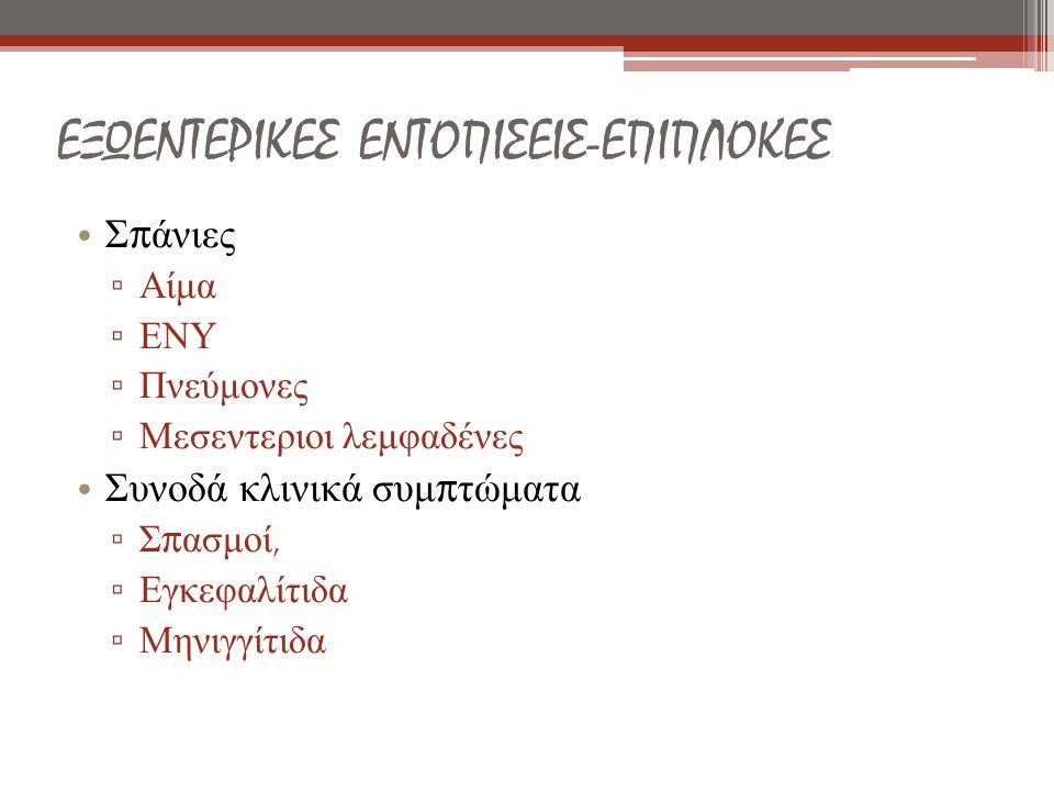 ΕΞΩΕΝΤΕΡΙΚΕΣ ΕΝΤΟΠΙΣΕΙΣ-ΕΠΙΠΛΟΚΕΣ