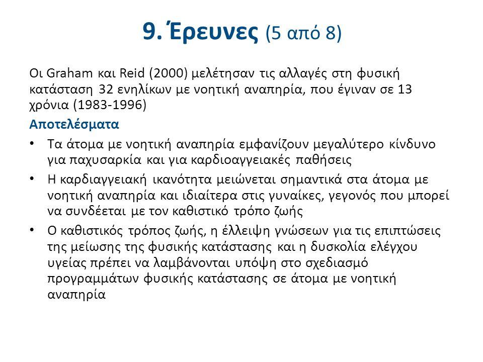 9. Έρευνες (6 από 8)
