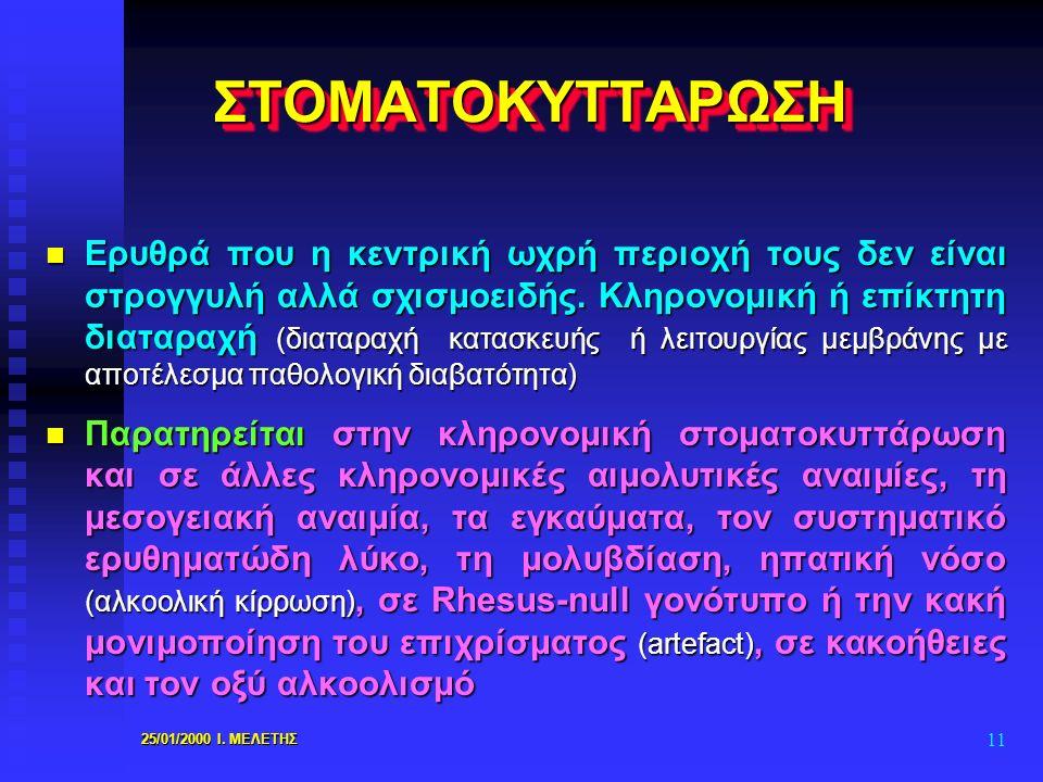 ΣΤΟΜΑΤΟΚΥΤΤΑΡΩΣΗ