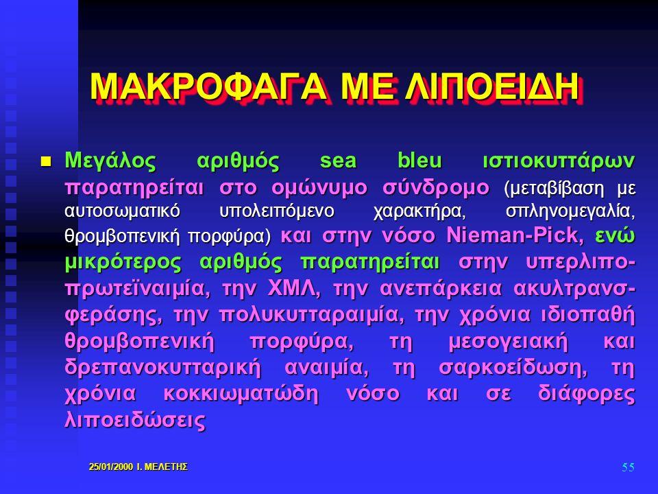 ΜΑΚΡΟΦΑΓΑ ΜΕ ΛΙΠΟΕΙΔΗ