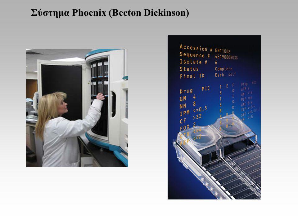 Σύστημα Phoenix (Becton Dickinson)