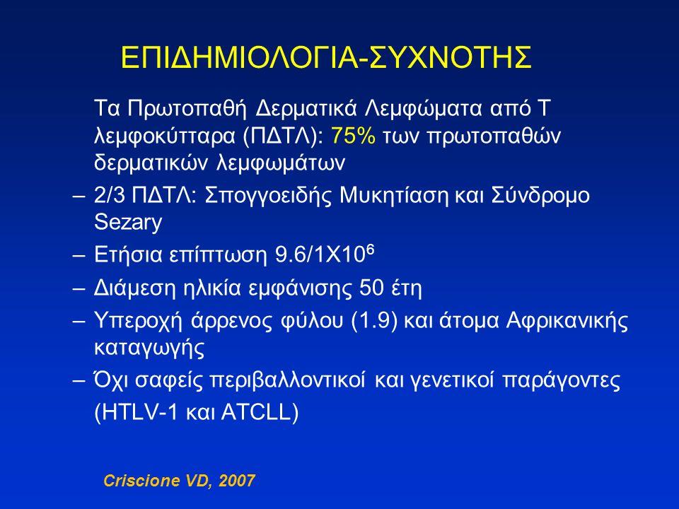 ΕΠΙΔΗΜΙΟΛΟΓΙΑ-ΣΥΧΝΟΤΗΣ