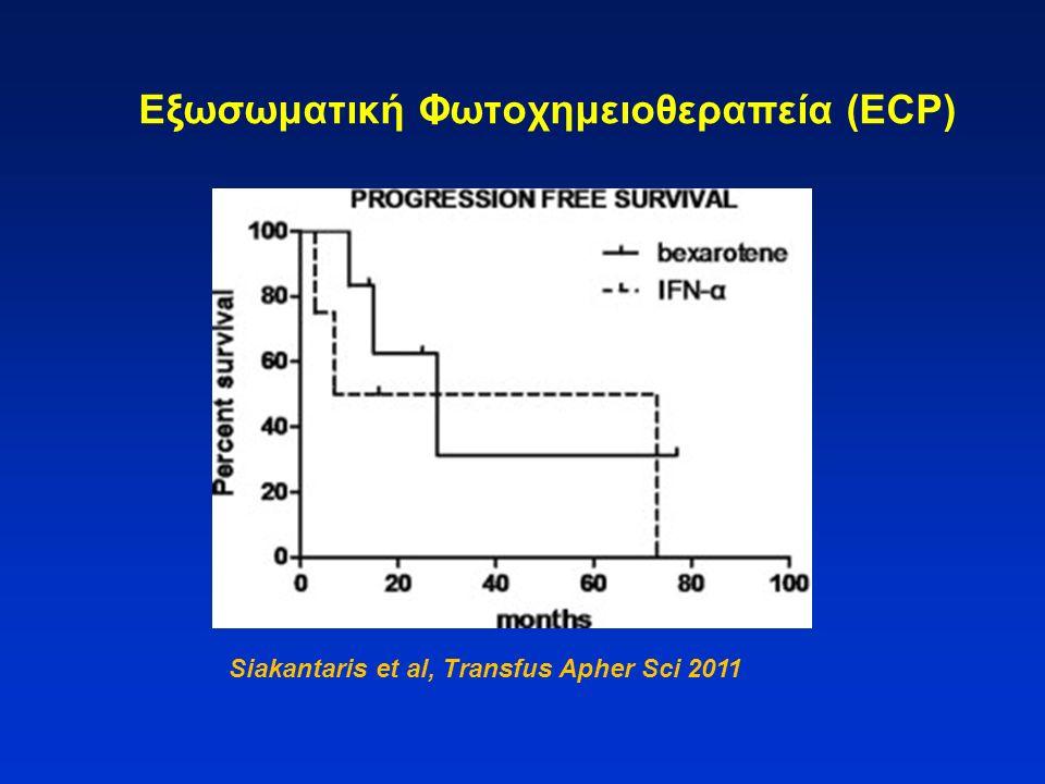 Εξωσωματική Φωτοχημειοθεραπεία (ECP)