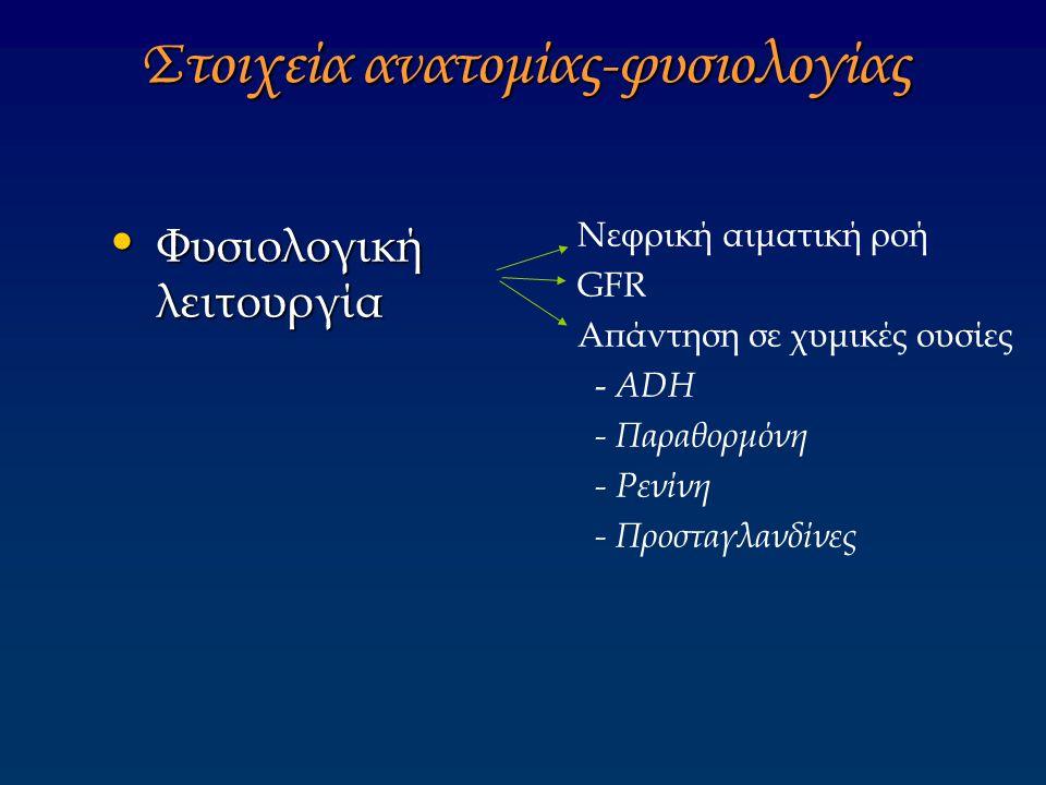 Στοιχεία ανατομίας-φυσιολογίας