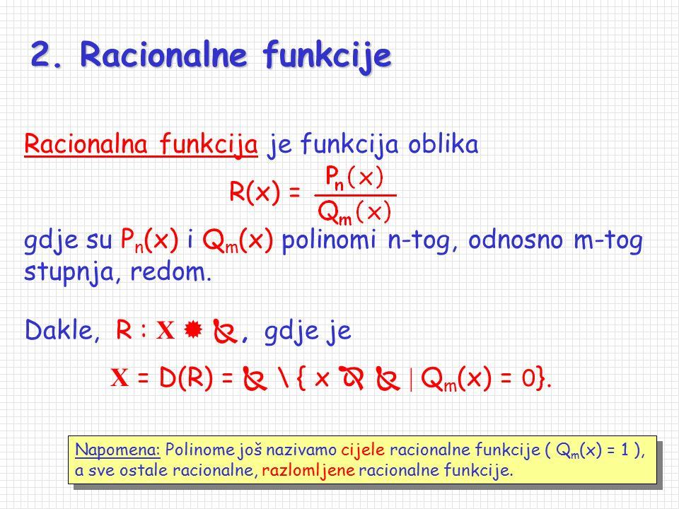 X = D(R) =  \ { x   | Qm(x) = 0}.