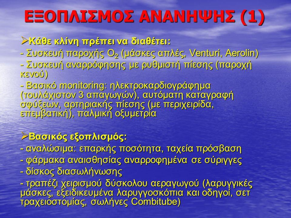 ΕΞΟΠΛΙΣΜΟΣ ΑΝΑΝΗΨΗΣ (1)