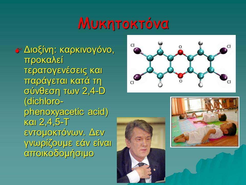 Μυκητοκτόνα