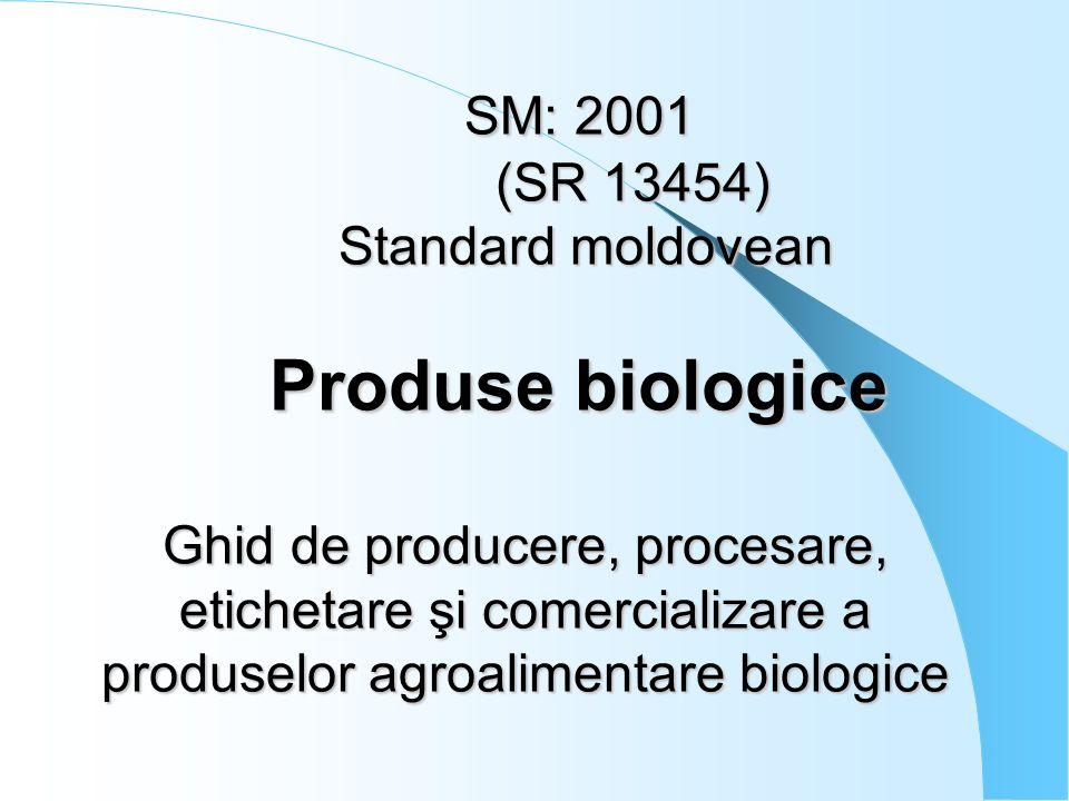 SM: 2001. (SR 13454). Standard moldovean