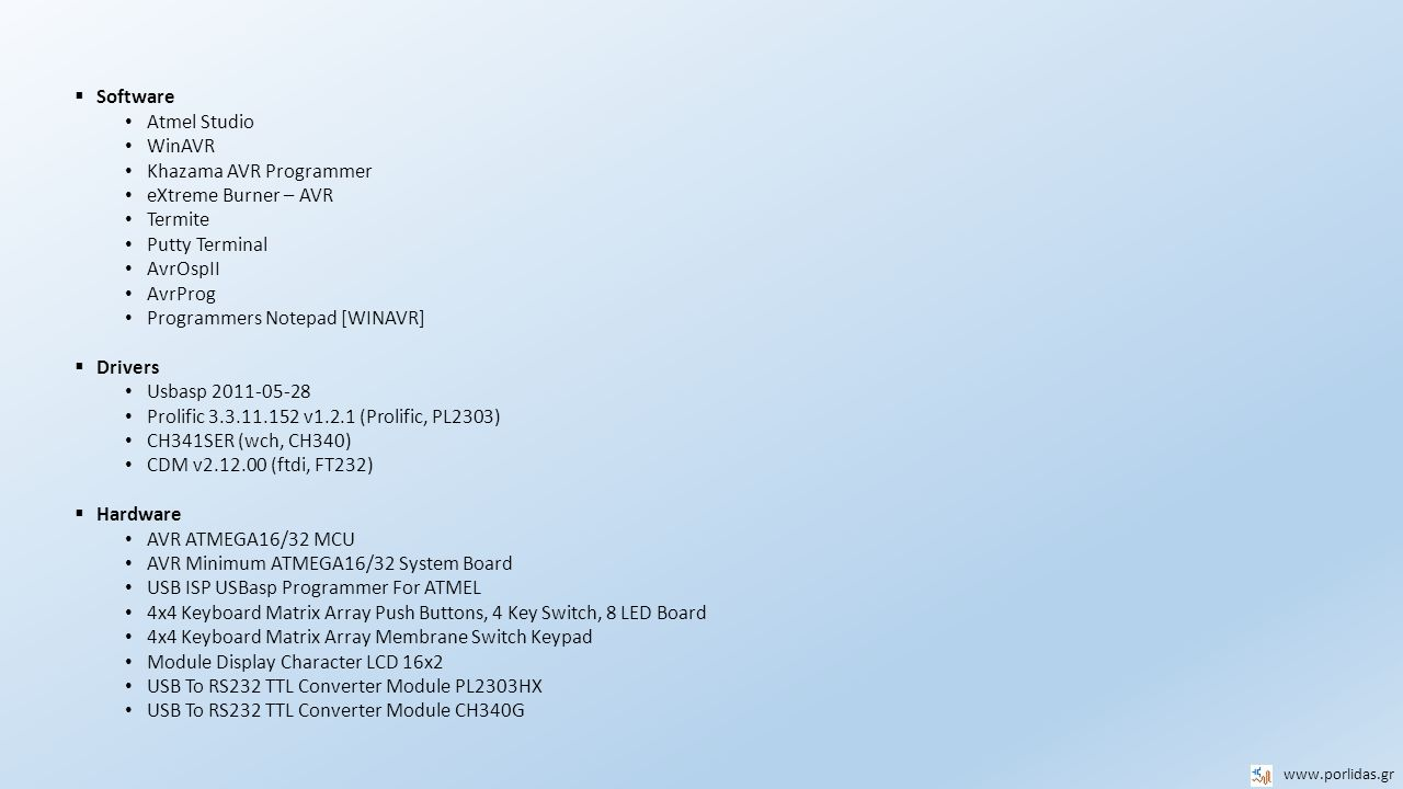 Khazama AVR Programmer eXtreme Burner – AVR Termite Putty Terminal