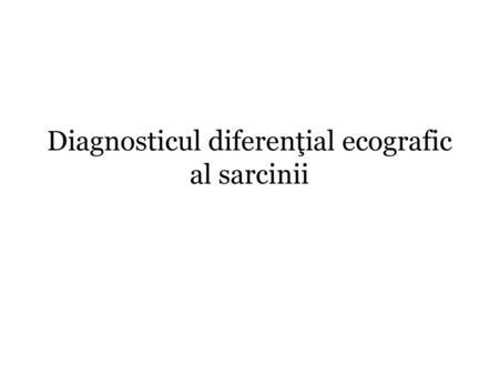 boli de dispreț)