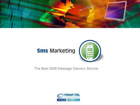 The Best SMS Message Delivery Service. Τι είναι το SMS Marketing ? Η υπηρεσία SMS Marketing είναι ένα σύγχρονο «εργαλείο» επικοινωνίας, διαφήμισης και.