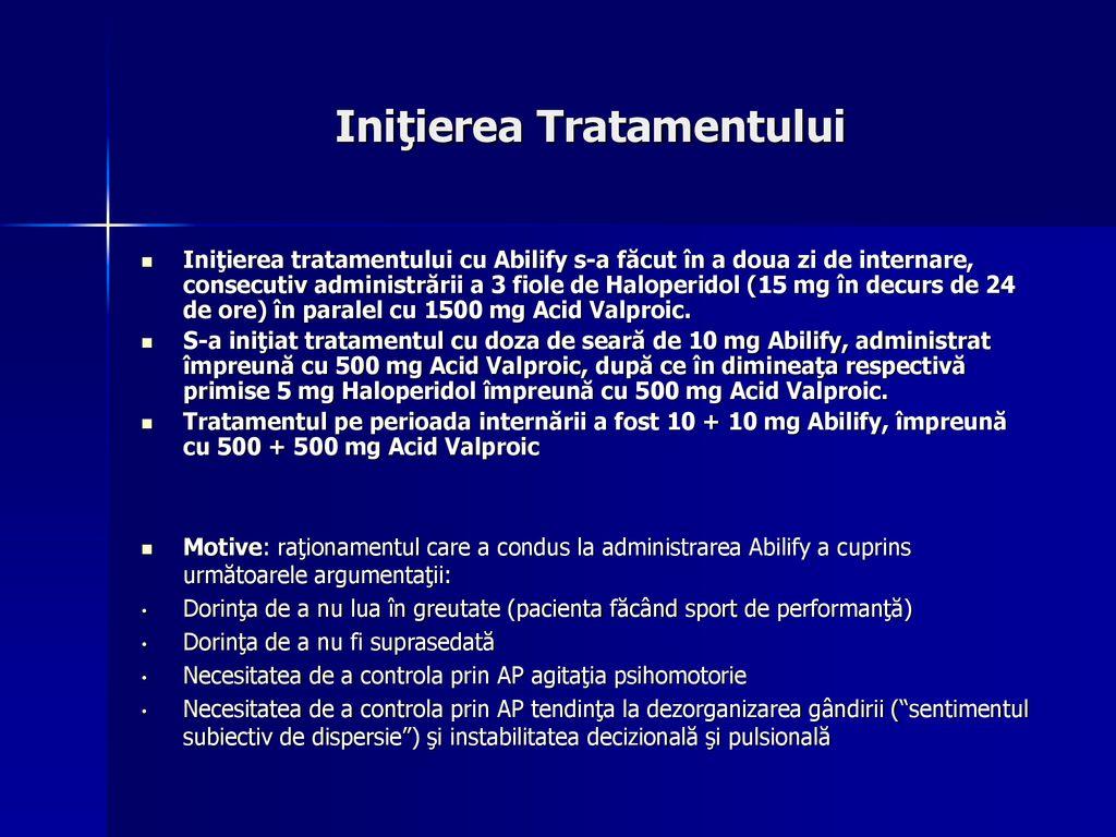 Prospect Abilify 10 mg x 28 comp | Catena